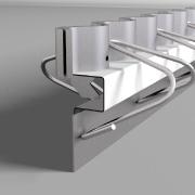 e-slide joint